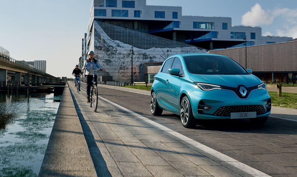 Concessionarie Renault- l'offerta di Comauto