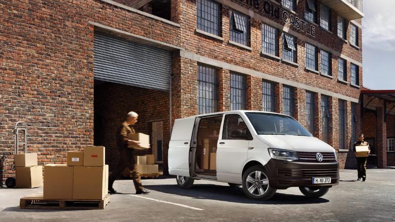 Volkswagen- la qualità di sempre e l'innovazione del futuro
