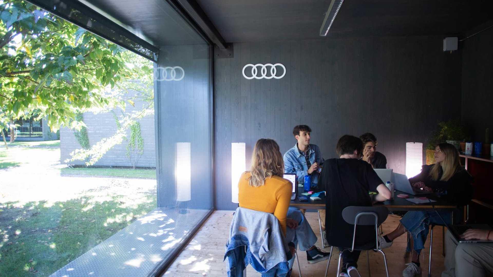 Audi- è tempo della Nostra Generazione