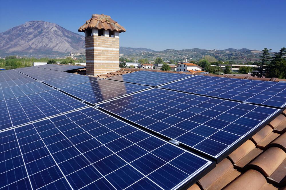 fotovoltaico per ufficio